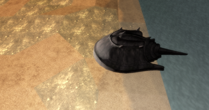 MMD Newcomer Horseshoe Crab + DL by Valforwing