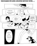 Naruto Gets Bleached! : Chapter 2  (pg. 1) by NateParedes44