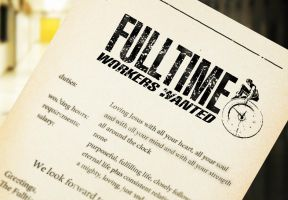 FULLTIME by LibertyMeadows