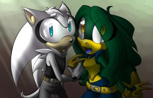 For the best hedgehog! by Anakonda1331