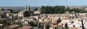 Old Toledo by raspete
