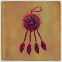 dreamcatcher by spectacularstyle