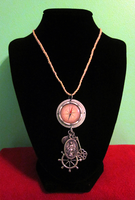 Explorers Necklace by BloodRed-Orchid