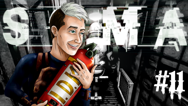 [THUMBNAIL] Soma - Episode #11 by CauseImEd