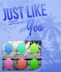 Just Like You  Styles by Basketcrazyidiotgirl