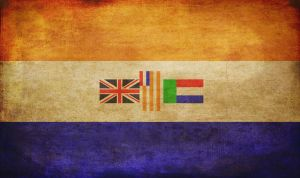 Old South Africa - Grunge by tonemapped