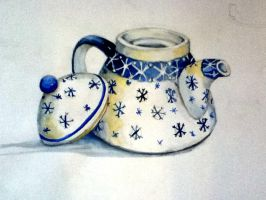 teapots by litoste