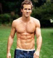 Ryan Reynolds! by Anjajay1