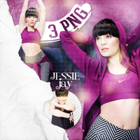 PNG Pack (122) Jessie J by IremAkbas