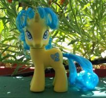 FIM Custom LemonHearts by KimmersCustoms