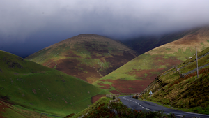 scottish scenery by cocorie