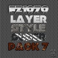 Super pack layer style 7 by FZ1979