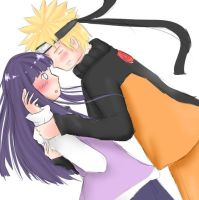 Naruhina by ShadowMuttZR0