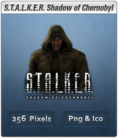 STALKER Icon by Th3-ProphetMan