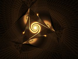Fractal Stock 16 by BFstock