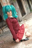 Ryofu Housen - Ikkitousen by azka-cosplay