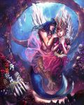 Drowninglove by ClandestineKnight