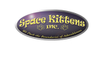 Space Kittens INC Logo by MangaCrazy101