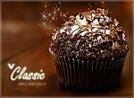 Cup Cake Ad 2 by ClassicFemale