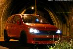 Corsa SXI II by Joshsherwood
