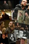 Liev Schreiber Collage by NewGenerationArt7