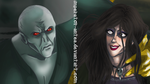 BellaVoldy Closeup by imperator-antea