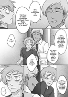 Unravel DNA V1 Page 31 by Kyoichii