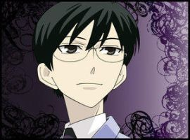Ootori Kyoya by Vinnie14 by ouran-host-club-club