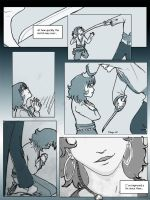 RedBall Open Audition: page 3 by Khaiya