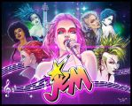 Jem by Midnight-Machine