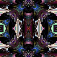 abstract fantasy135a by ordoab