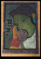 Pink by dragonrider292