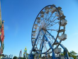 Vermont Fair 2014 by Champineography