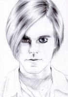Jared Leto Biro 2 by sharmz