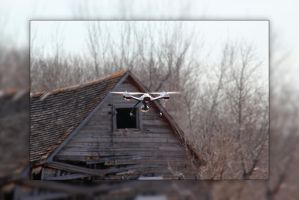 Drone 2 by Joe-Lynn-Design