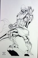 Doctor Doom Commission by ESO2001
