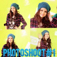 Photoshoot #1 by VicGomezEditions