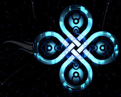Quadral Cross by cow41087