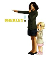 Sherley! by Tennessee11741