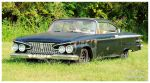 A 1961 Plymouth Fury by TheMan268