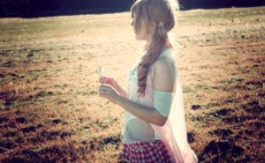 Serah Cosplay IV by Remorsefulpromises