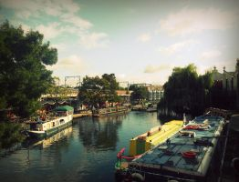 Camden Colour by Calliopedoll