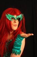 Poison Ivy Cosplay 2 by Neo-Shadow-Bat