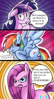 Part Two: Mind Your Discorded Manners by Aurora-Chiaro