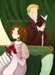 Lost in Austen by Nachan