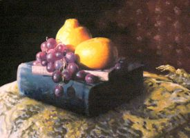 GRAPES OF WRATH by artstruggle