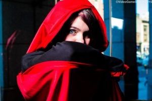 Anime Boston 2015 - Ruby Rose(PS) 23 by VideoGameStupid