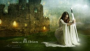 Lands of Albion by cylonka