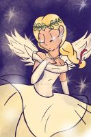 G.:Purely an angel:. by bleuberry109