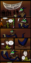 Deviant Universe May 2013 by LulzyRobot
